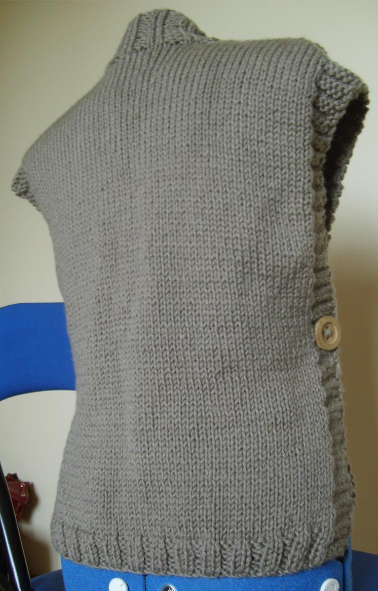 Pull torsades tetenlaine - Modele tricot aiguille circulaire ...