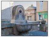 Fontaine de la Mairie