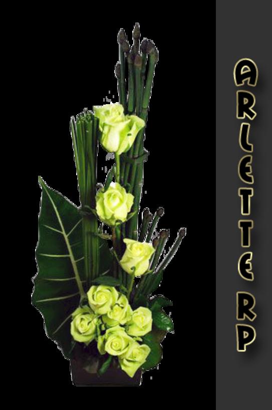 Tubs déco-floral 5