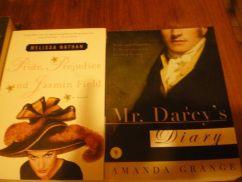 Swap Jane Austen