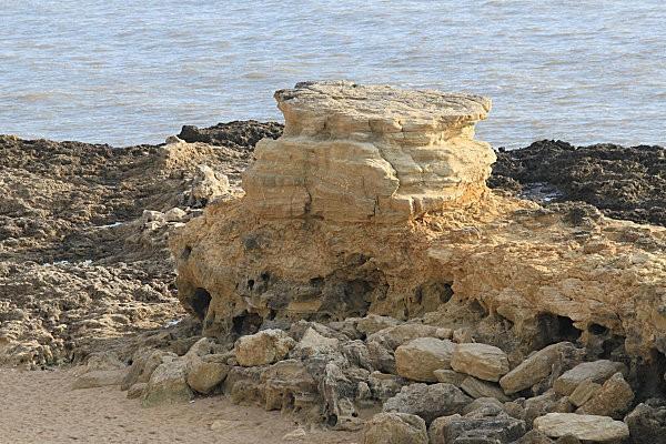 sentier des douaniers 20 rochers