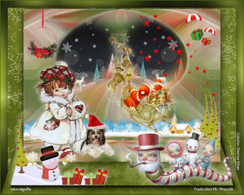 *** 87.Tag Natividad  ***