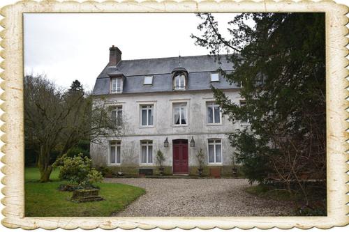 27480 Lyons la Forêt