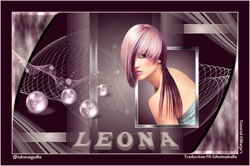 *** Leona ***