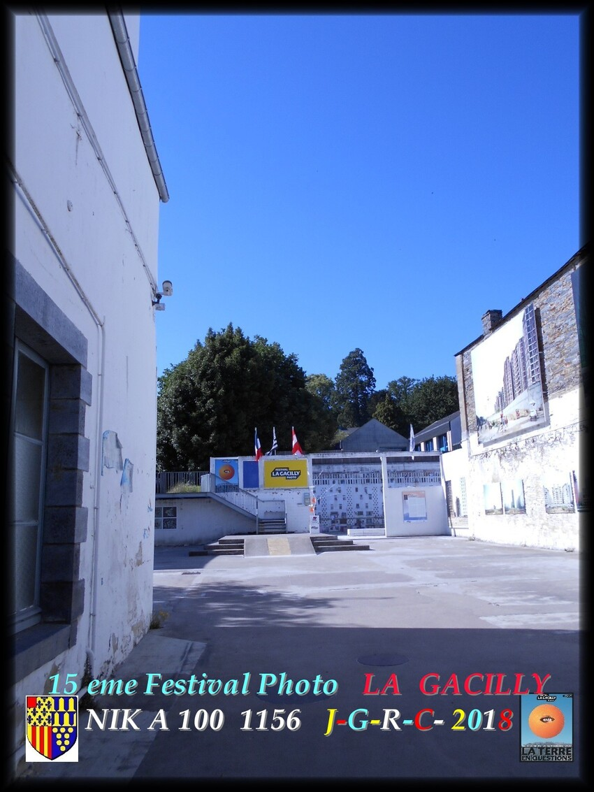 FESTIVAL  PHOTO  2018  LA  GACILLY      D   03/08/2018   3/3