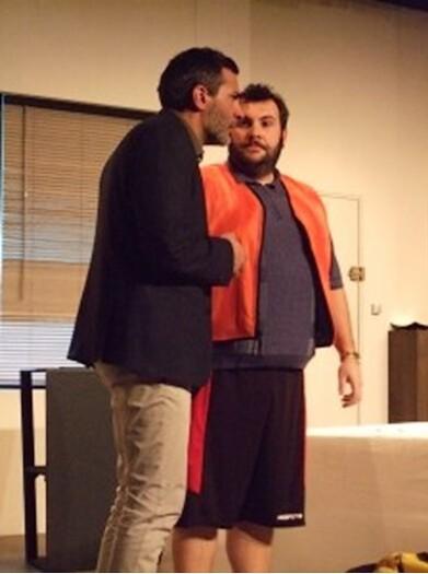 17 Mars 2013 (Théâtre)