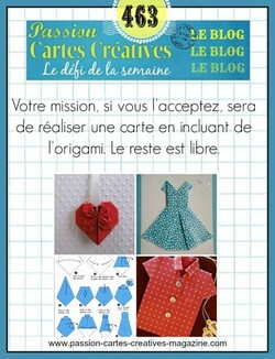 Passion Cartes Créatives #463 !
