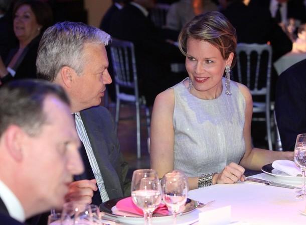 Mathilde et Philippe