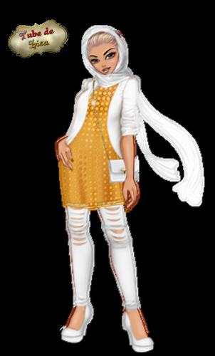 Jolies poupées série 3