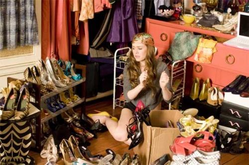 ♥ Confessions d'une accro du shopping ♥