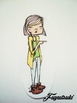 mes dessins n°25
