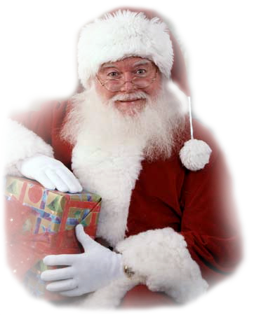 Tubes pères Noël 15