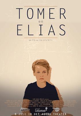 Tomer en Elias. 2016.