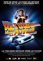 Retour vers le futur (la trilogie)