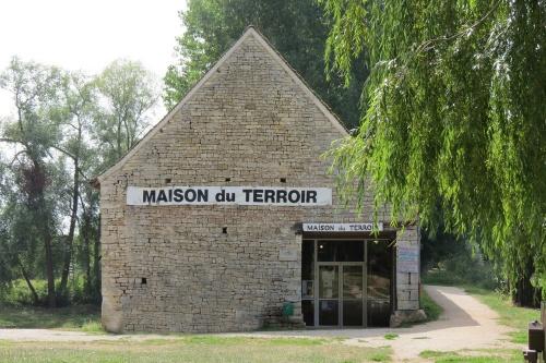 La Maison du Terroir de Marcenay a rouvert ses portes !