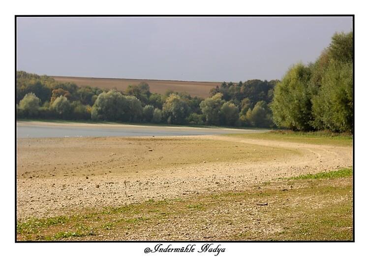 Ma balade au Lac de Bairon dans nos Ardennes