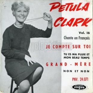 Pétula Clark, 1960