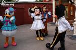 Set Stars'n Cars au Parc Disneyland