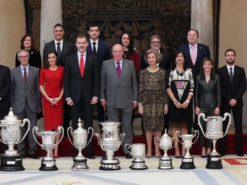 Prix du sport