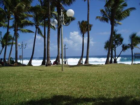 je reste a la Réunion ihihih  avec mes photos