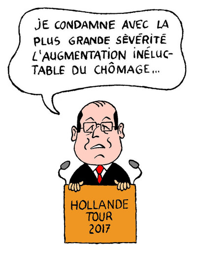 I, Hollande