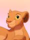 nala enfant Roi lion