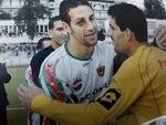 Kabylie-MCA 2-1 saison 2005/2006