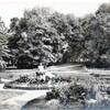 thionville parc napoleon en 1958 moselle