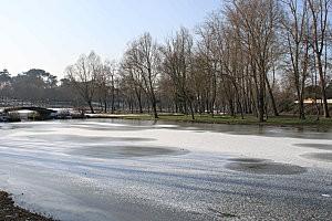 lac gelé -2-