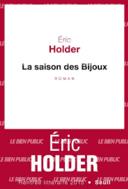 HOLDER Eric