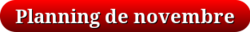 - Planning OCTOBRE réservé uniquement aux licencié(e)s du C.S.Montereau.
