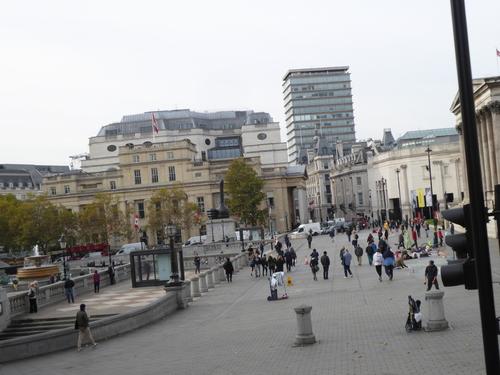 Angleterre, Londres toujours en balade en bus (2)