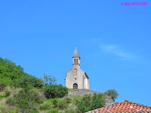 Laroque-des-Arcs : mes photos