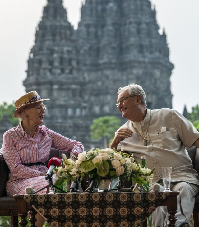 En Indonésie (jour 4)