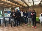 Swim Bike and Run de Guyancourt 19.03.2017