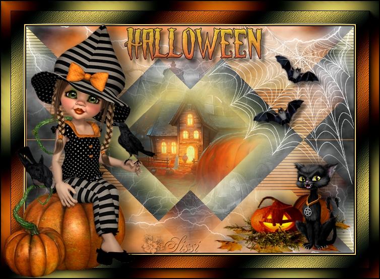 * Hallowen*