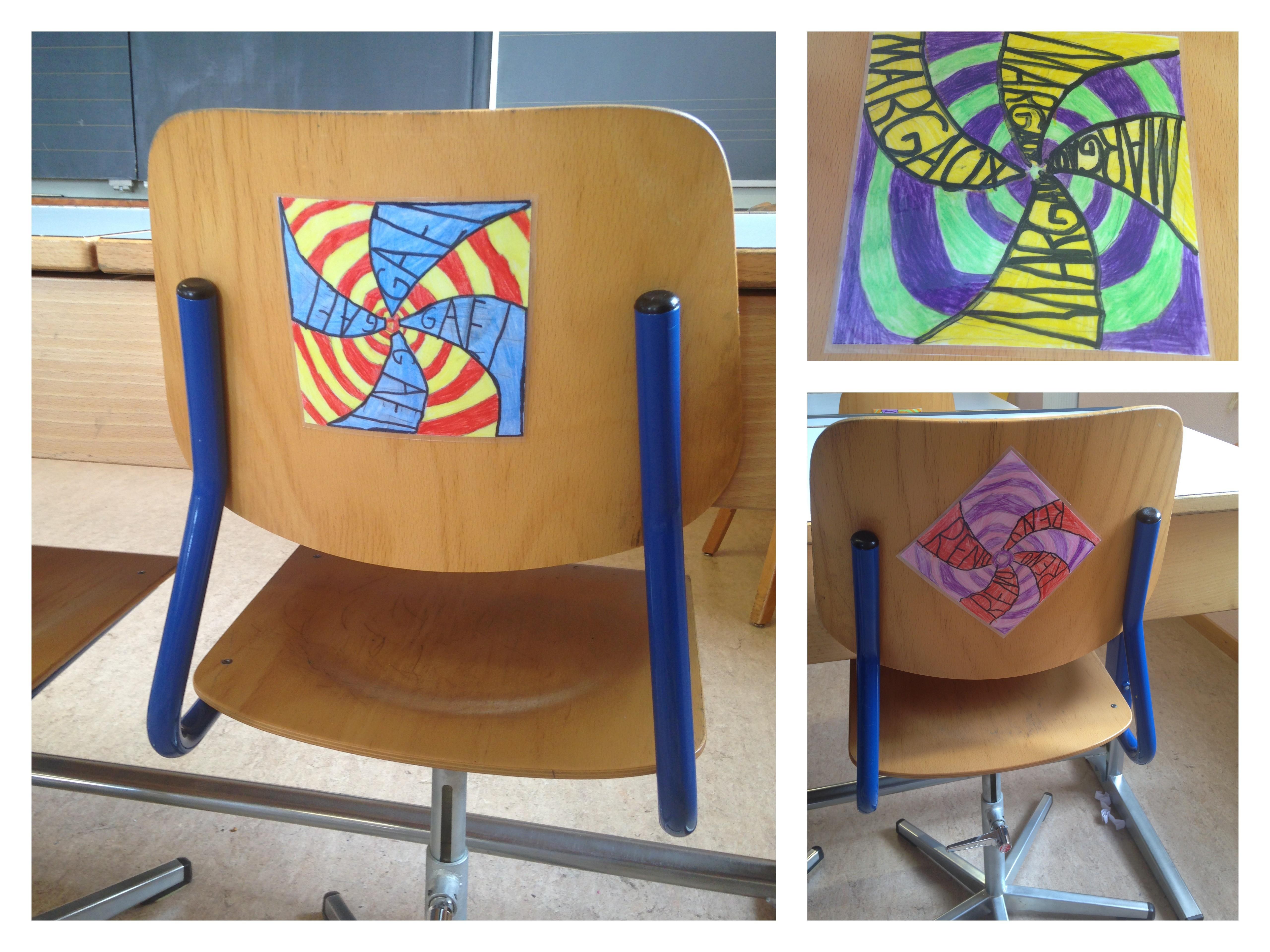 Decoration Rentree Scolaire : Décoration de la classe pour rentrée rallye liens