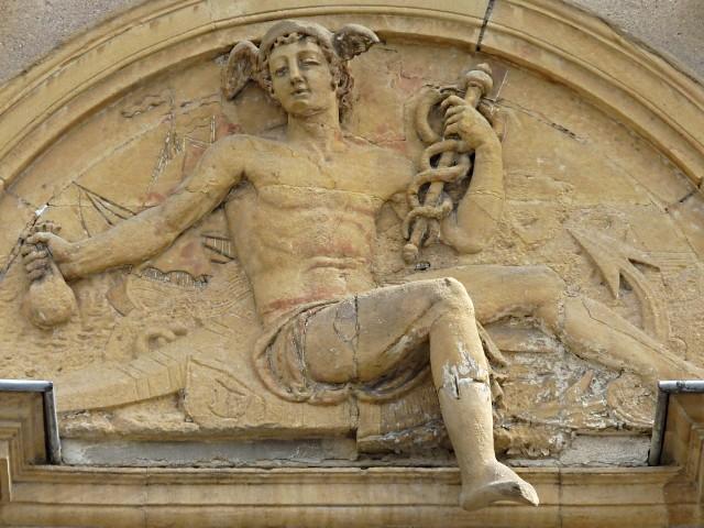 Metz en photos 17 Marc de Metz 2011