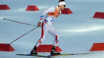Lamy-Chappuis trahi par ses jambes et ses skis