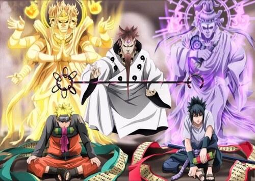Regarder Naruto shippuden l'épisode 454 en vostfr