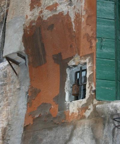 Blog de dyane :Traces de Vie, L oubliée....s est cachée sous le rouille...