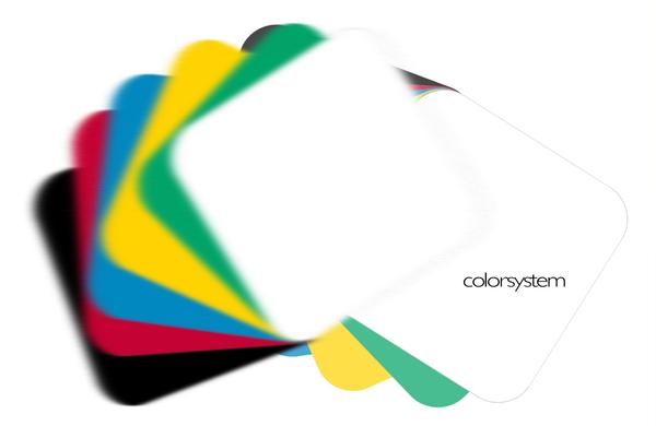 Colorsystem Visuel Lien Lexuque