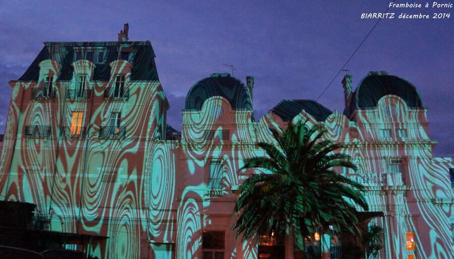 Les Lumières de Biarritz
