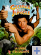 george jungle affiche