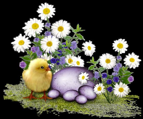 Pâques 7