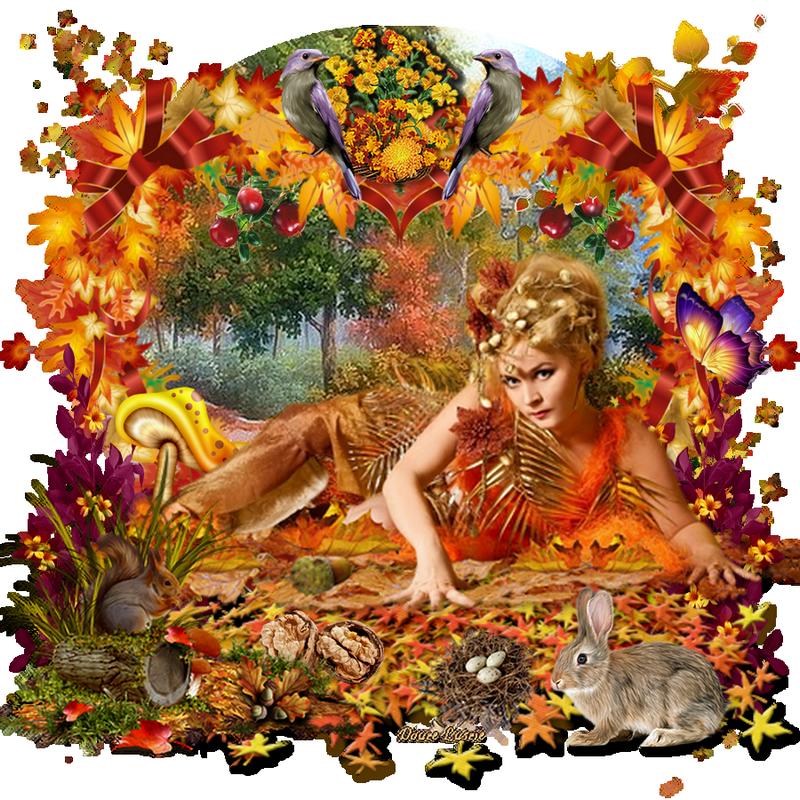 Défi automne 1