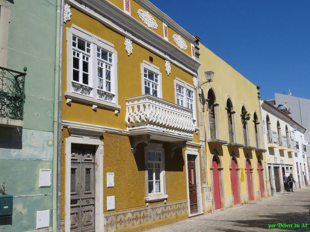 Tavira au Portugal -2