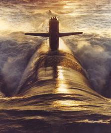 L'USS Nebraska (SSBN-739)