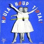 C'est ça le Hula hoop ...