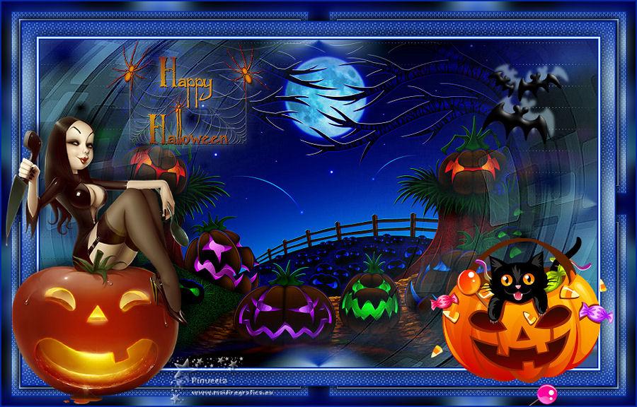 Halloween (Krys)